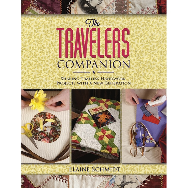 Kansas City Star Publishing-The Travelers Companion