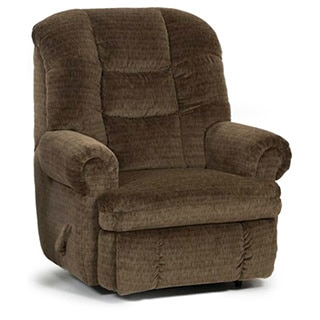 Goliath Brown Recliner