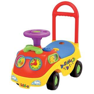 Kettler My Activity Push Car Ride On