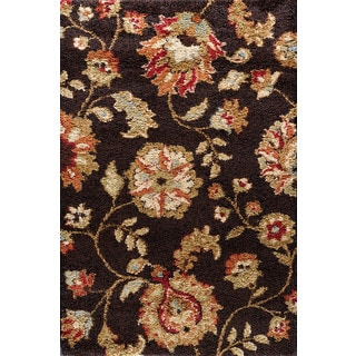 Christopher Knight Home Charlestown Amberly Brown Area Rug (7'10 x 9'10)