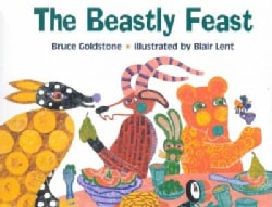 The Beastly Feast (Paperback)