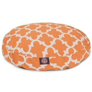 Majestic Pet Trellis Indoor/ Outdoor Round Dog Bed