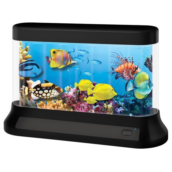 Discovery Kids Animated LED Marine Lamp