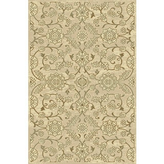 Christopher Knight Home Olympia Hybrid 070 Eloise Pearl Area Rug (7'10 x 9'10)
