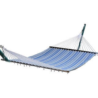 """Stansport Sunset Quilted 55"""" x 79"""" Hammock"""