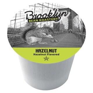 Brooklyn Bean 'Hazelnut' Single Serve Coffee K-Cups
