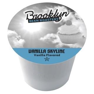 Brooklyn Bean 'Vanilla Skyline' Single Serve Coffee K-Cups
