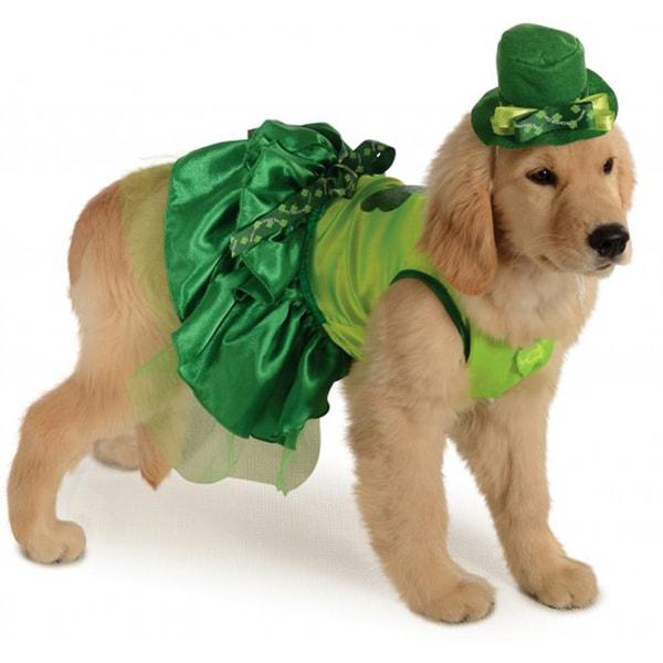 Rubies Irish Girl Pet Costume