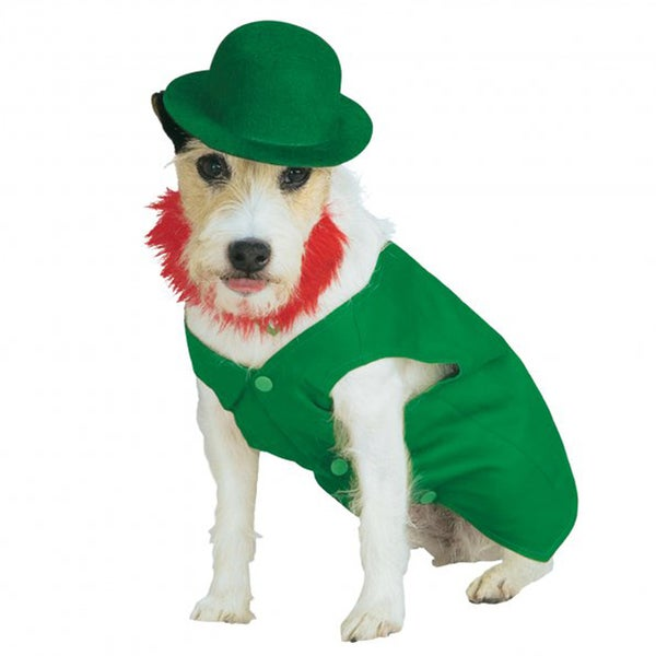 Rubies Leprechaun Pet Costume