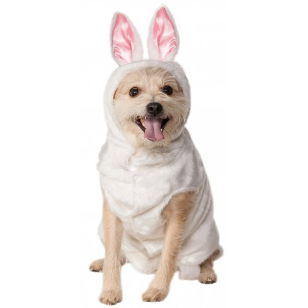 Rubies Easter Bunny Pet Costume