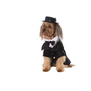 Rubies Dapper Dog Tuxedo Pet Costume