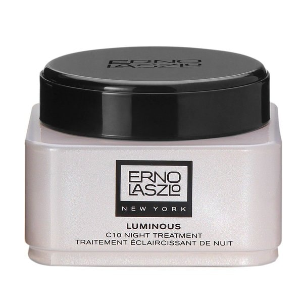 Erno Laszlo Luminous C10 1.7-ounce Night Treatment