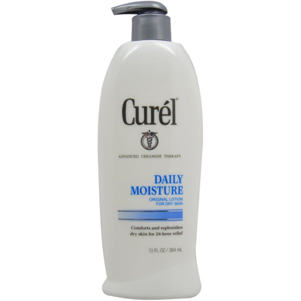 Curel Daily Moisture Original 13-ounce Lotion for Dry Skin