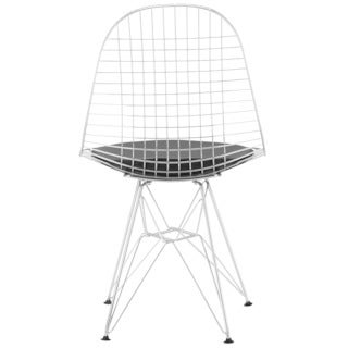 Hamlet Wire Side Chair in Black (Set of 2)