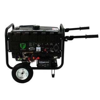 DuroStar Fortress Hybrid Propane/ Gas Generator