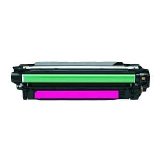 HP CF033A Remanufactured Magenta Toner Cartridge