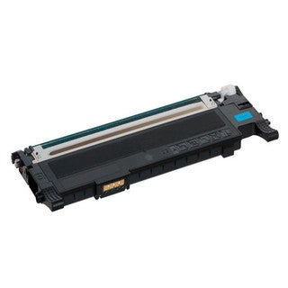 Samsung CLP-360/365W (CLT-C406S) Compatible CYAN Laser Toner Cartridge