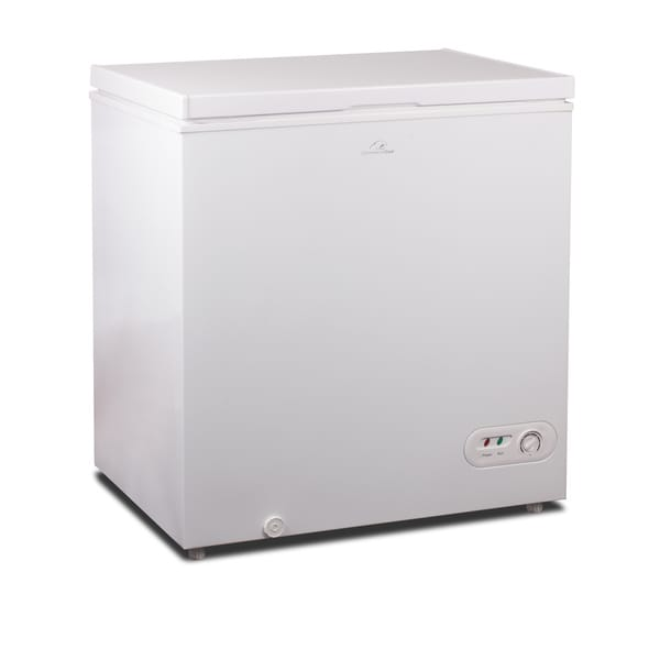 5.2Cubic Chest Freezer
