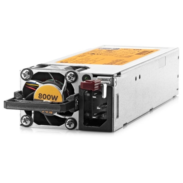 HP 800W Flex Slot Platinum Hot Plug Power Supply Kit