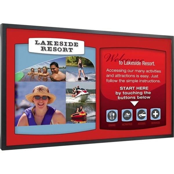 Planar PS4661T LCD Display