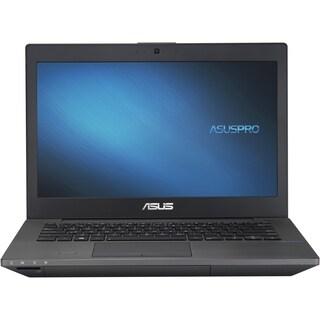 "Asus ASUSPRO ADVANCED B451JA-XH52 14"" Notebook - Intel Core i5 i5-431"