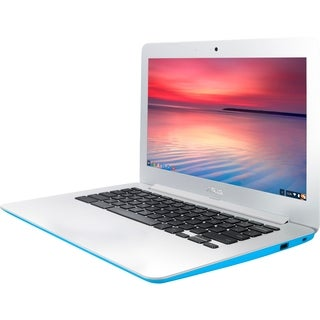 "Asus Chromebook C300MA-DH01-LB 13.3"" LED Notebook - Intel Celeron N28"