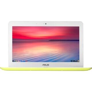 "Asus Chromebook C300MA-DH01-YL 13.3"" Notebook - Intel Celeron N2830 2"
