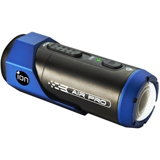 ION AIR PRO Lite Action Camera with Wi-Fi