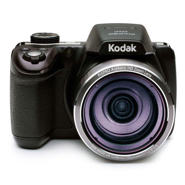 Kodak PIXPRO AZ521 16MP Black Digital Camera