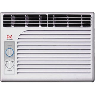 Daewoo DWC-0520FCL White Window Air Conditioner