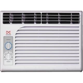 Daewoo DWC-0520FCL White Window Air Conditioner