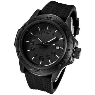 Armourlite Men's Phantom Armourglass Tritium Watch