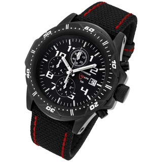 Armourlite Men's Professional Series Chronograph Watch