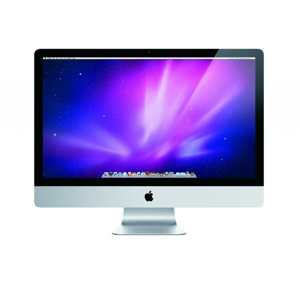 Apple iMac MC510LL/A27-inch Core i3 4GB-RAM 1TB-HD Mavericks 10.9 All-in-one Desktop Computer