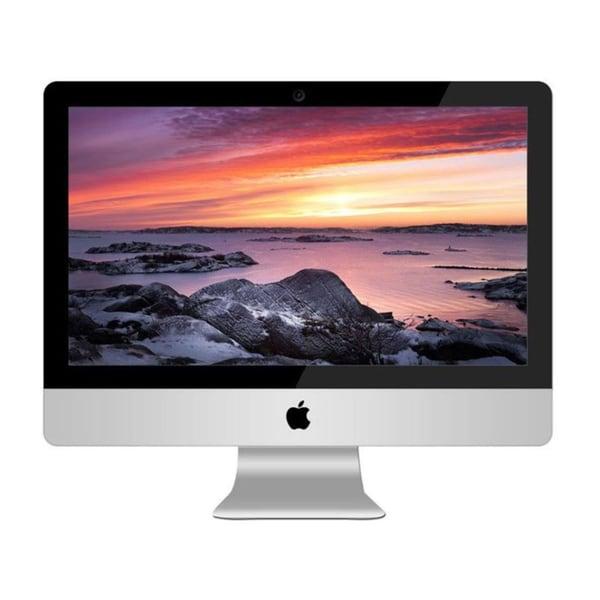 Apple iMac 21.5-inch Core 2 Duo All-in-one Desktop Computer