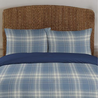 Nautica Grovedale Cotton 3-piece Comforter Set