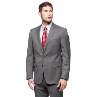 Calvin Klein Wool Suit