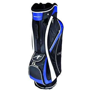 Affinity CRZ 9.5 Golf Cart Bag