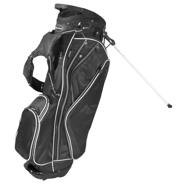 Orlimar OS 7.8+ Black Golf Stand Bag