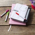 Doodle Notecase for Kindle