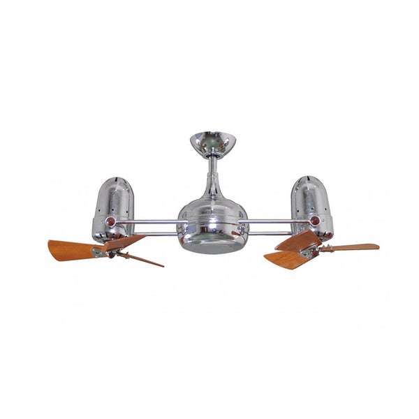 Matthews Fan Company Dagny Ceiling Fan 14084204