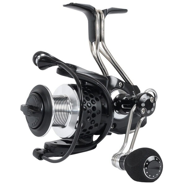 Ardent Wire Stainless Steel Spinning Reel
