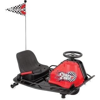 Razor Crazy Cart 2014 Go-Kart