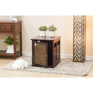 Fargo Small Dog Furniture/Table Crate