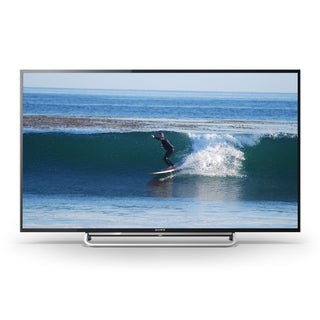 "Reconditioned Sony 40"" 1080p Smart Internet TV LED HDTV W / WIFI - KDL40W590B"
