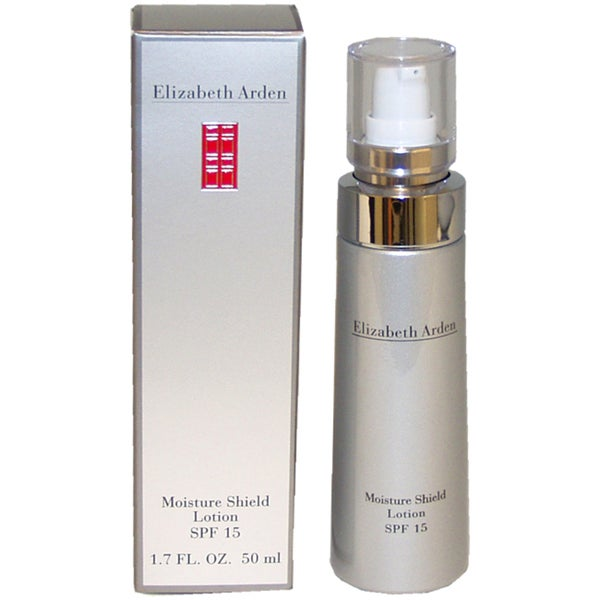 Elizabeth Arden Moisture Shield SPF 15 1.7-ounce Lotion