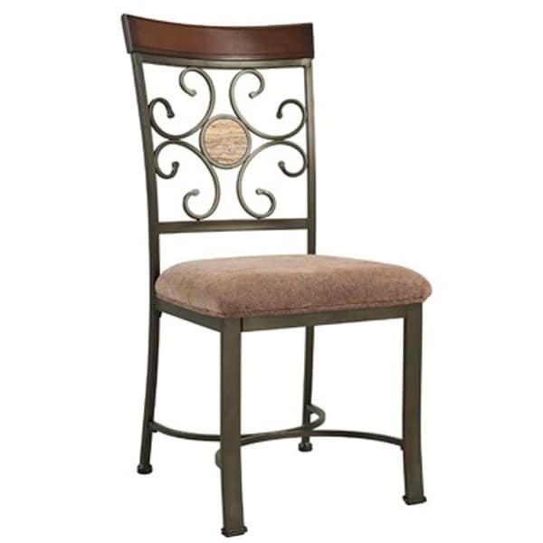 Powell Whitman Dining Side Chair (Set of Two)