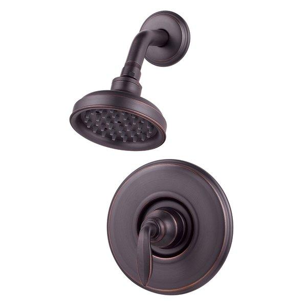 Price Pfister Avalon Shower R89 Avalon Trim Kit Tuscan Bronze