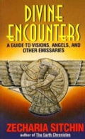Divine Encounters: A Guide to Visions, Angels and Other Emissaries (Paperback)