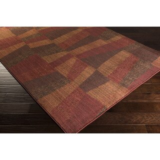 Winnie Abstract Area Rug (2'7 x 4'7)